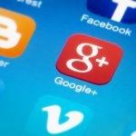 Interactive Google Plus Posts