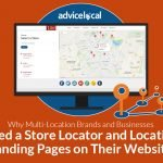 Multi-Location Brands Store Locator