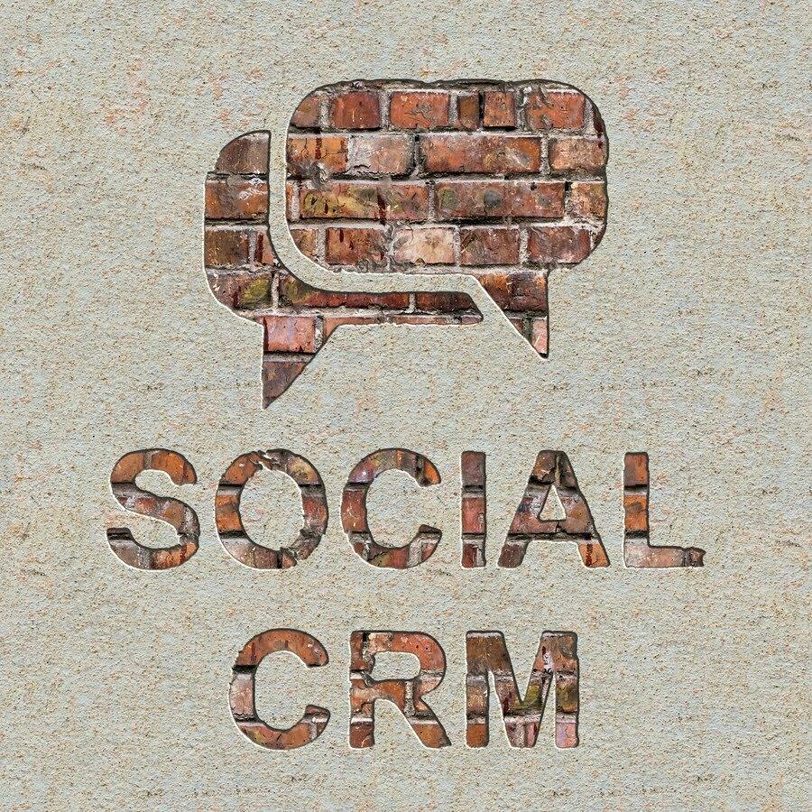 6 Social CRM Solutions