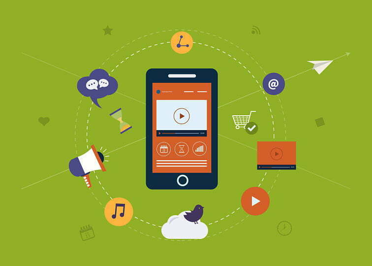 Digital Marketing Learning Apps