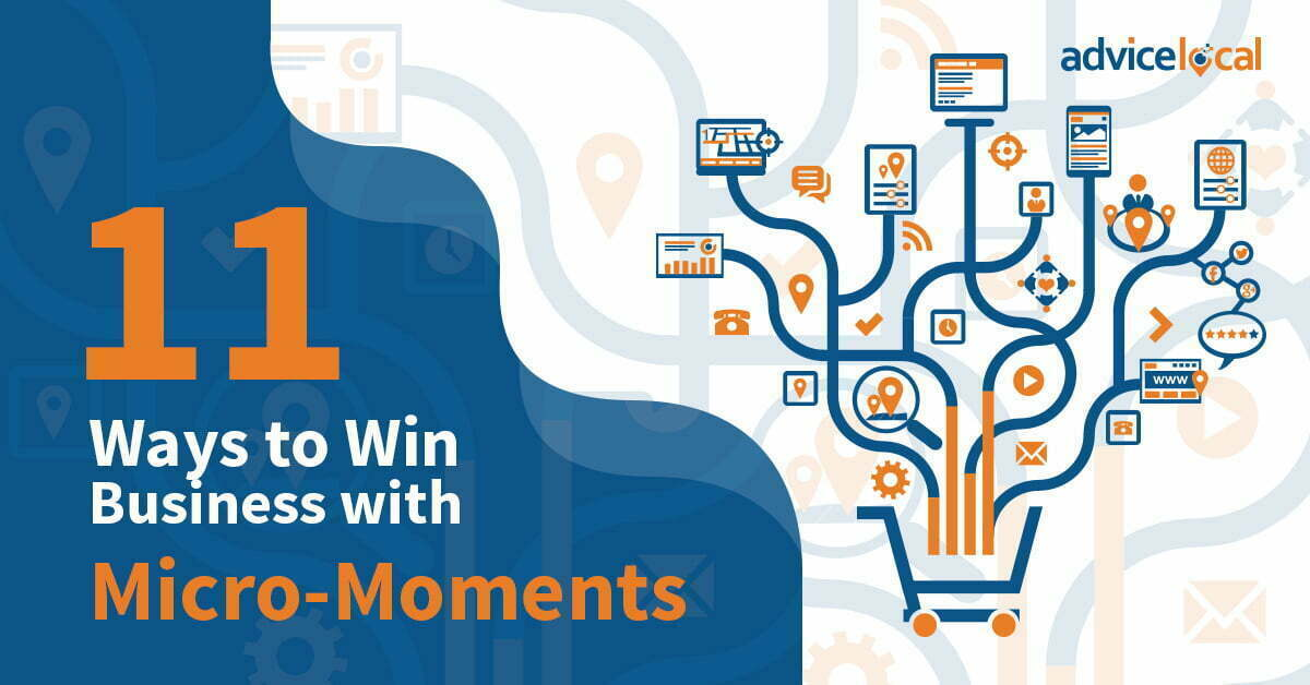Micro-Moments Infographic