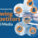 Competitors on Social Media