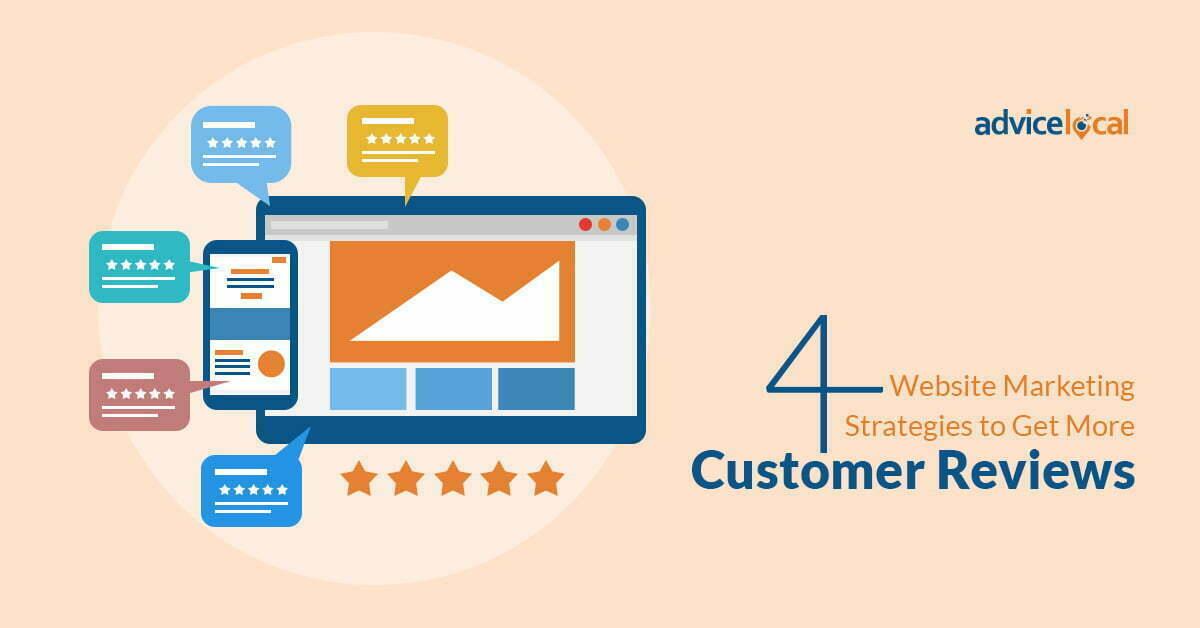 Website Review Strategies