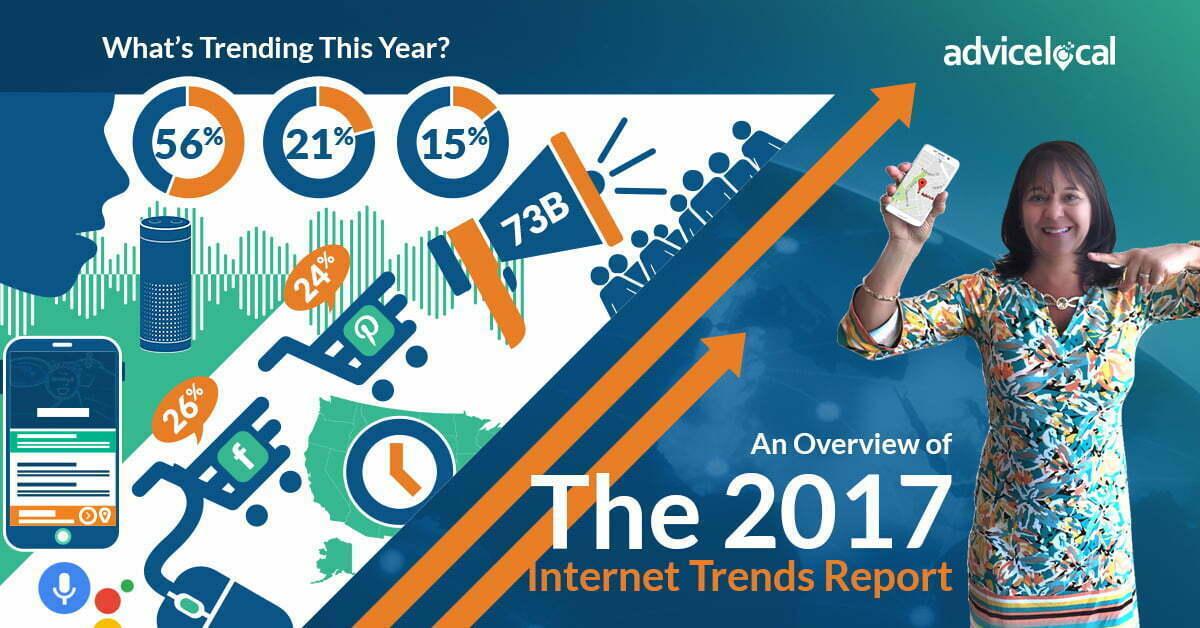Internet Trends Report 2017