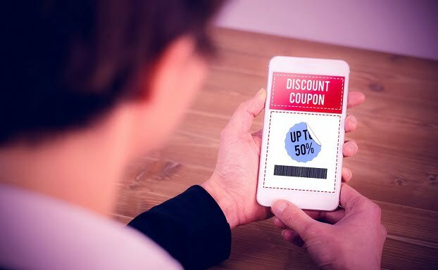Using Mobile and Online Coupons to Attract Local Customers