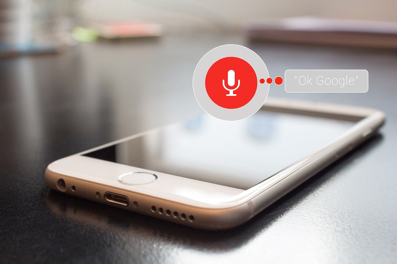 Voice Search Is the New Norm?! There's No Time for Skepticism