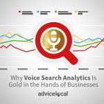 Why Voice Search Analytics Is Gold in the Hands of Businesses