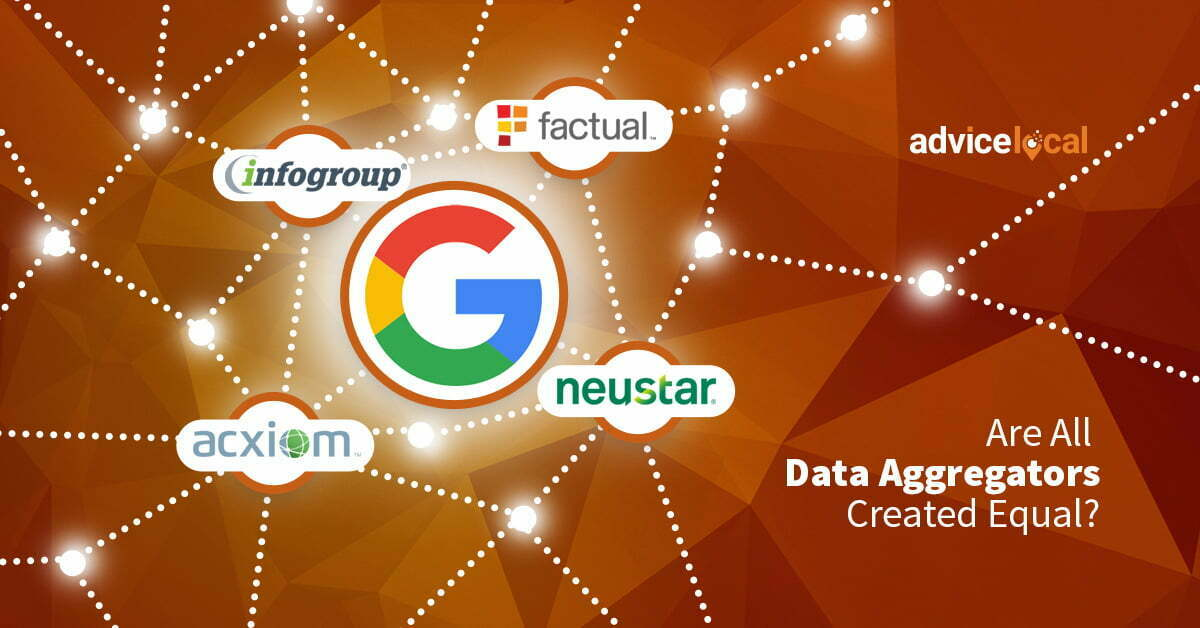 Are All Data Aggregators Created Equal?