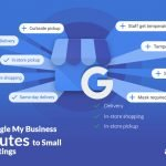 How to Add Google My Business Attributes to Small Business Listings
