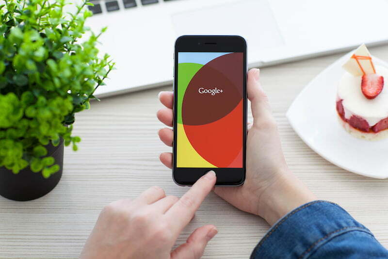Why Google Plus is Great for Small Business SEO