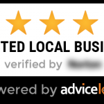 Trusted Local Business Seal