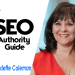 Bernadette Coleman, Queen of Local SEO