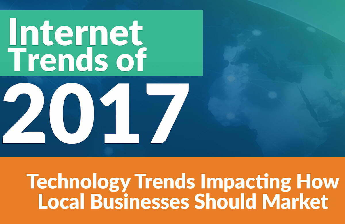 2017 Technology Trends