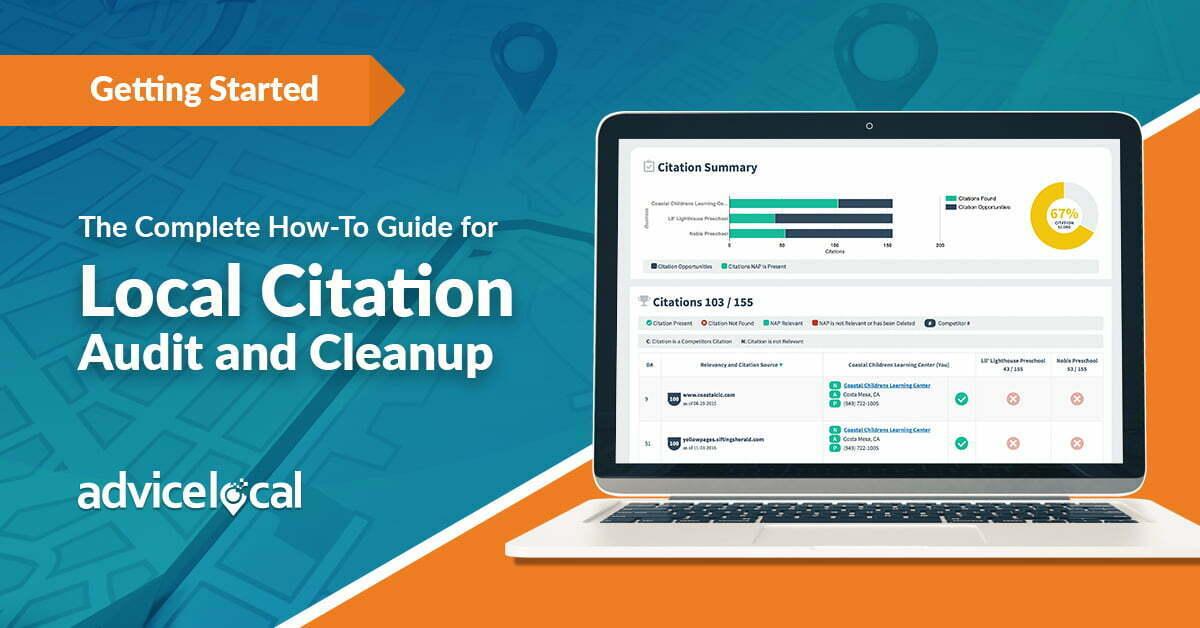 Citation Audit Guide