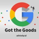 Google's Got the Goods – Points to Ponder Moving into 2018