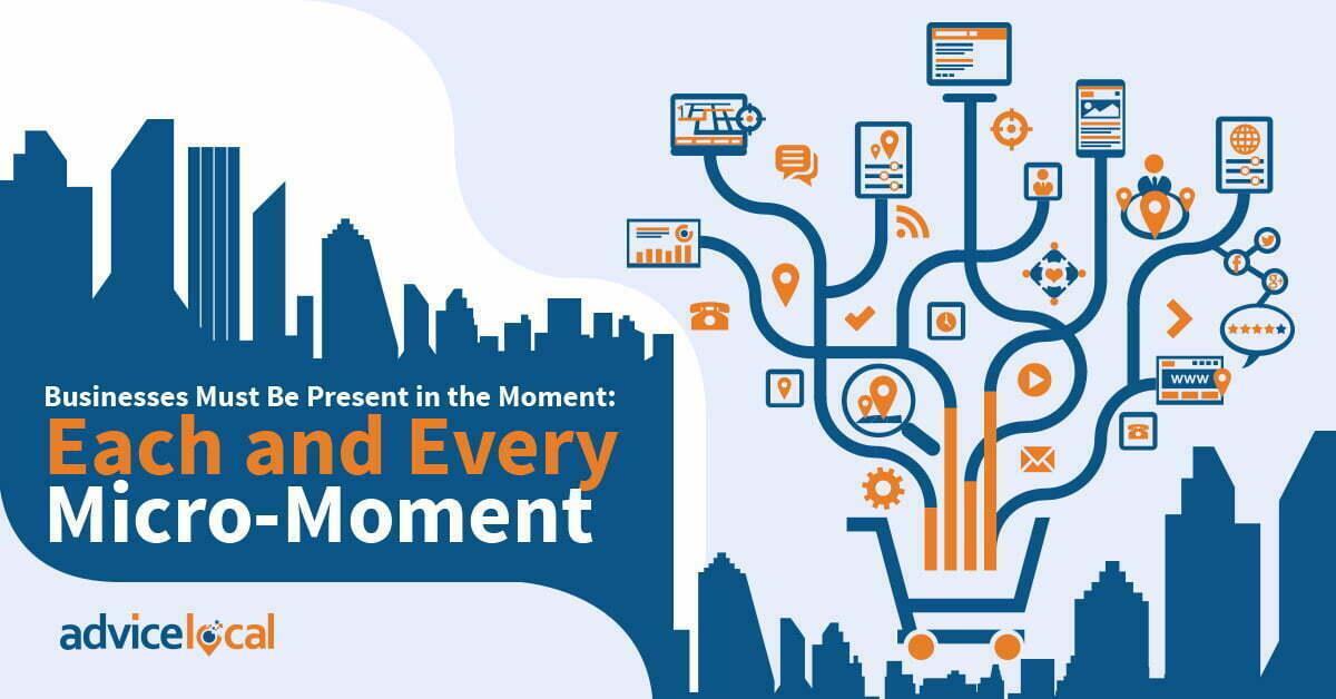 Each Moment Matters